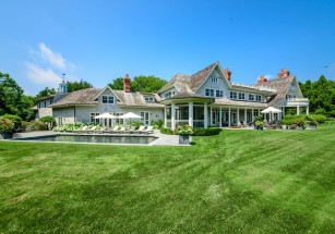 Харви Вайнштейн выручил на продаже недвижимости 56 миллионов долларов