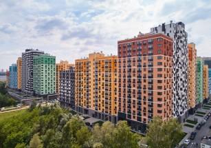 Треть предложения в массовом сегменте сосредоточена на юго-востоке Москвы