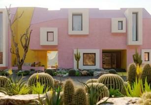 Архитекторы из Москвы осваивают пустыню Мексики