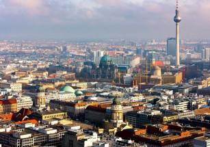 Крупные владельцы недвижимости в Берлине теряют прибыли