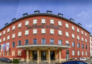 Deutsche Wohnen выставила на продажу часть портфеля недвижимости