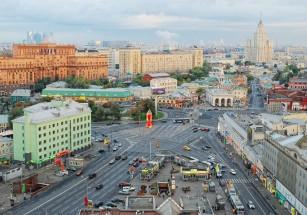 Таганский район не попал в ТОП-10 самых дорогих локаций для аренды
