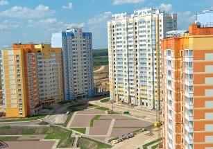 Суммарный метраж нового жилья в ТиНАО превышает 442 тыс. «квадратов»