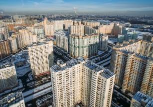 В годовом выражении продажи квартир в ТиНАО снизились более чем наполовину