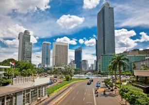 Власти Индонезии переедут в новый город