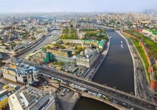 Среднестатистический россиянин может позволить покупку 15 столичных «квадратов»