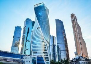 Высотные лоты занимают 3,5% первичного рынка столицы