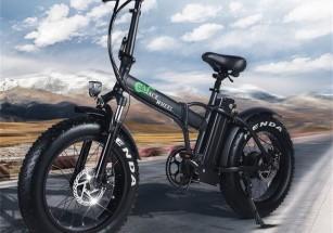 Немцы спорят из-за электрических велосипедов