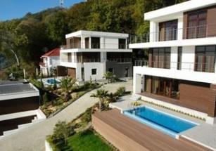 Частные дома на курортах Кубани окупаются три десятка лет