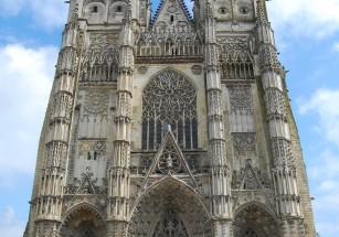 Небольшой французский город привлекает инвесторов