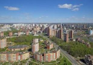 Возле метро в пределах МКАД можно купить жилье от 143,77 тыс. руб./кв. метр