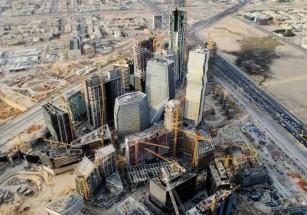 Бюро Захи Хадид строит метрополитен в Эр-Рияде