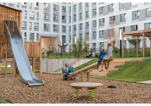 Первый квартал в Видном: какие квартиры выбирают в жилом комплексе №1