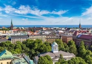 Квартира в Финляндии выставлена на продажу по цене 1 евро