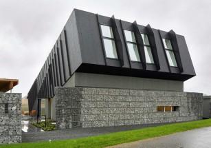 В Норвегии построят «энергоположительный» дом