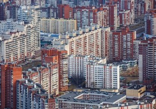 Квартиры на вторичном рынке Москвы стали продаваться на 20% быстрее