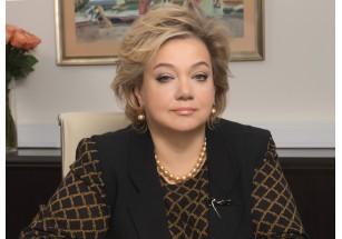Татьяна Тихонова вошла в жюри премии Urban Awards