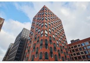 В «ЗИЛАРТе» построен побратим дома на Манхэттене