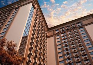 На первичном рынке бизнес-класса продается более 13,9 тыс. квартир