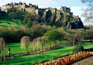 В Шотландии раздают титулы за инвестиции в земельные участки