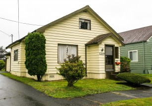 В США продают дом, в котором проживал Курт Кобейн