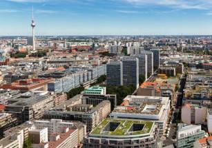 В Берлине заморозят арендные ставки на жилье