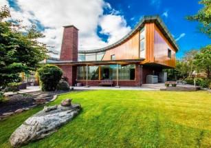 Самые необычные коттеджи на европейском рынке недвижимости