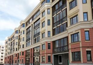 Апартаменты в новостройках бизнес-класса за год подешевели на 4,6%