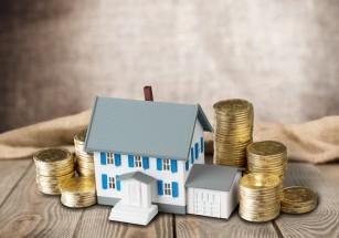 На покупку частного дома жителям столицы придется копить в среднем полтора десятка лет