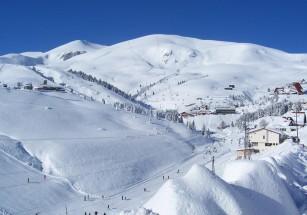 Горнолыжные комплексы Черногории наращивают популярност