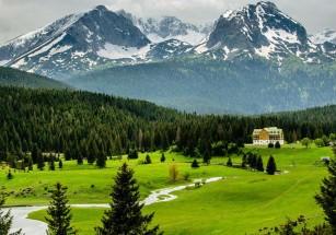 В Черногории возведут новый отель категории «5 звезд»
