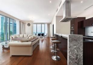 Апартаменты составляют 65% столичной «первички» элит-класса