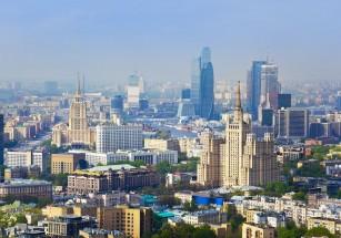 Москва не вошла в десятку российских городов с максимально подорожавшей за пять лет «вторичкой»