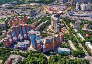Минимальный бюджет предложения в Химках, Балашихе и Мытищах не превышает 2 млн рублей