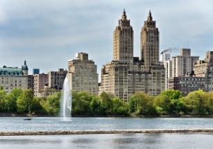 В Нью-Йорке продают апартаменты в «звездном доме»