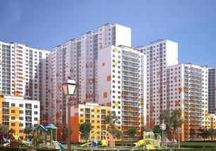 К середине осени все типы новомосковских квартир существенно подорожали