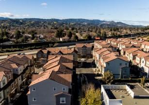 Apple поможет решить жилищный вопрос в Калифорнии