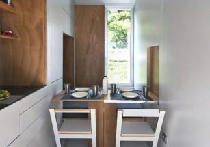 Архитектор из Берлина презентовал проект доступных мини-квартир