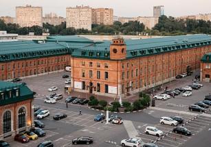 Бизнес-квартал в Москве может стать собственностью Huawei