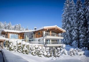 В сотни тысяч рублей обойдется новогодняя аренда элитных загородных домов