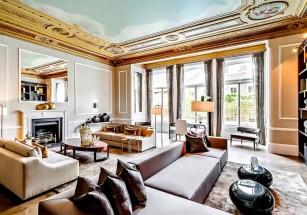 Треть проданной с начала года элитной недвижимости пришлась на Арбат