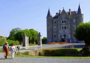 Разрушенный замок принес владельцам миллионные доходы