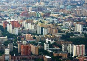 Средний ценник на столичной «вторичке» вырос до 13,47 млн рублей за лот