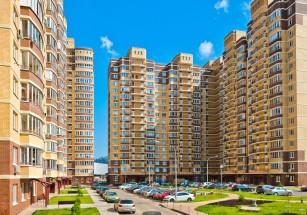 В семи столичных округах средняя стоимость новой «трешки» не превышает 20 млн рублей