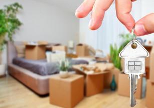 По итогам года в российских городах максимальный прирост ставок показали арендные «двушки»