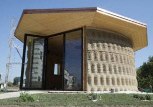В Италии появятся новые 3D-печатные дома
