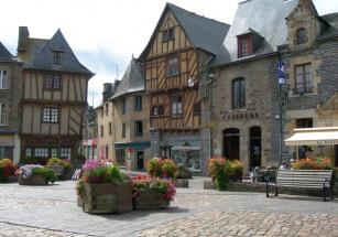 Бюрократические проволочки помешали жительнице Франции воспользоваться приобретенным жильем
