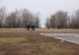 В России построят Парк покорителей космоса