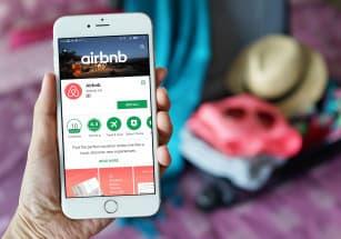 Airbnb частично возместит ущерб от отмены брони собственникам жилых объектов