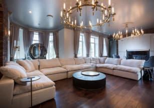 Самая дорогая квартира в новостройках Центрального ФО продается на Рублево-Успенском шоссе